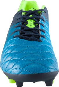 ddc38c2c9 Kipsta by Decathlon Football Shoes For Men Blue Best Price in India ...