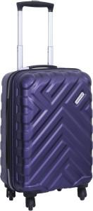 Aristocrat Maze Cabin Luggage - 22 inch