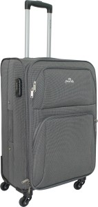 Pronto Camry Expandable  Cabin Luggage - 21 inch