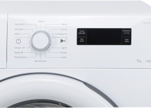 e17e96967ef7a Whirlpool 7 kg Fully Automatic Front Load Washing Machine WhiteFresh Care  7110