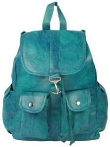 View Bags Latest Double Pocket 12 L Backpack