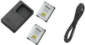 Nikon EN-EL19  Camera Battery Charger