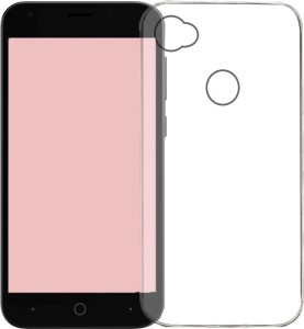 new style 8c4fc dafb8 MITZVAH Back Cover for Smartron t.phone PTransparent, Shock Proof, Silicon