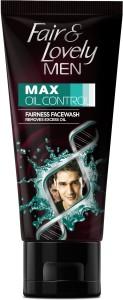 Fair & Lovely Men Max Oil Control Face Wash