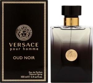 Versace Pour Homme Oud Noir Eau De Parfum 100 Ml For Men Women Best