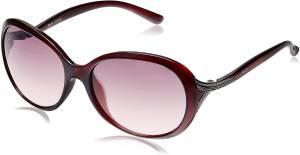 Park Avenue Oval, Round, Wrap-around Sunglasses