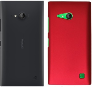 SHINESTAR. Back Cover for Nokia Lumia 730