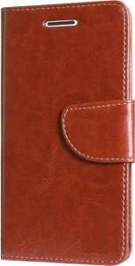 Wristlet Flip Cover for Honor 9 Lite