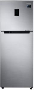 Samsung 324 L Frost Free Double Door 3 Star Refrigerator