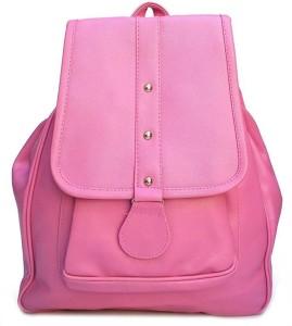 SIVANS PITU BABY PINK 5 L Backpack