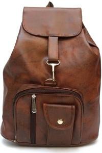 SIVANS CAMERA PITU BROWN 5 L Backpack