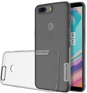 Nillkin Back Cover for OnePlus 5T