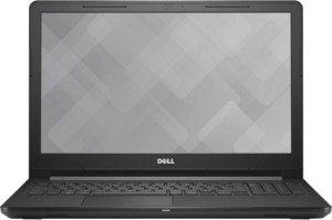 Dell Vostro 15 3000 Core i5 7th Gen - (8 GB/1 TB HDD/Linux) 3568 Laptop
