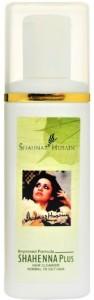 84bbf0279e94 Shahnaz Husain Shahenna Plus Hair Cleanser Normal To Oily Hair Face Wash (  200 ml )