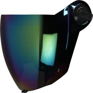2ee93c97 Steelbird SBA 2 SBA 3 Helmet Visor Mullti Color Best Price in India ...