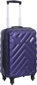 VIP ARISTOCRAT MAZE MEDIUM SIZE Check-in Luggage - 24 inch