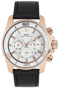 IBSO LP1502GCWH Watch  - For Men