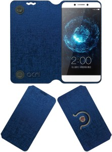 ACM Flip Cover for LeEco Le Max2