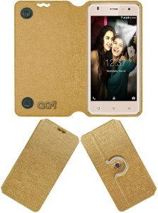 ACM Flip Cover for Intex Aqua S3