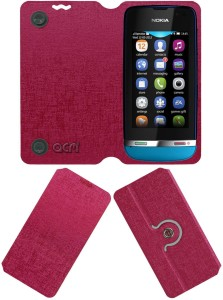 ACM Flip Cover for Nokia Asha 311