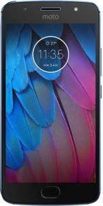 Moto G5s (Oxford Blue, 32 GB)