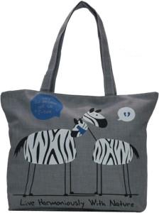 KEKEMI HB035_01 Waterproof Shoulder Bag