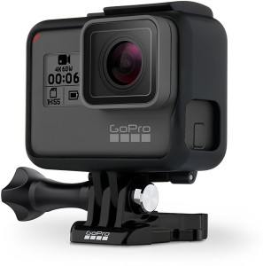 GoPro GoPro HERO6 Film Roll