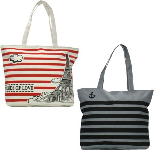 KEKEMI HB036_10 Waterproof Shoulder Bag