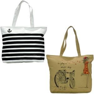 KEKEMI HB036_03 Waterproof Shoulder Bag