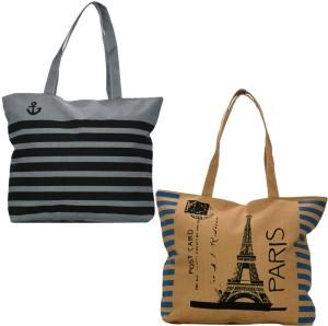 KEKEMI HB036_08 Waterproof Shoulder Bag