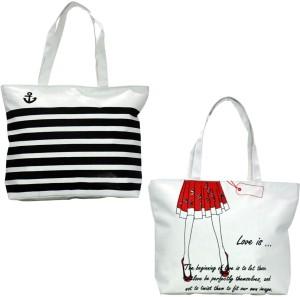 KEKEMI HB036_09 Waterproof Shoulder Bag
