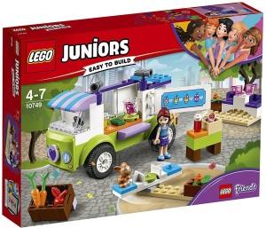 Lego Mia's Organic Food Market