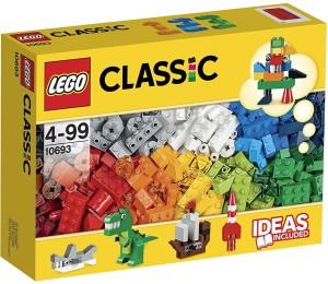 Lego ® Creative Supplement