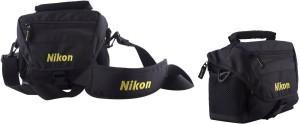 Nikon DSLR Combo set  Camera Bag