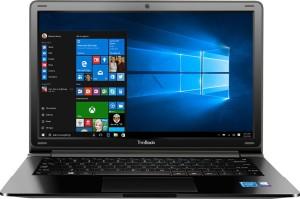 RDP ThinBook Atom Quad Core 8th Gen - (2 GB/32 GB EMMC Storage/Windows 10) 1130-EC1 Laptop
