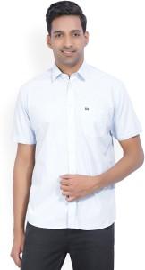 Arrow Sport Men's Printed Casual Spread Shirt