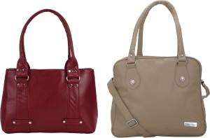 Lady bar Hand-held Bag