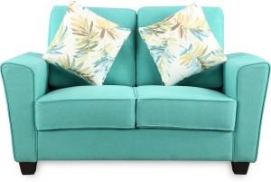 HomeTown Fabric 2 Seater