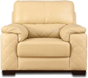 HomeTown Leatherette 1 Seater