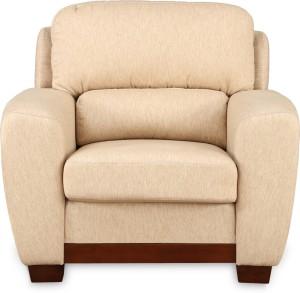 HomeTown Fabric 1 Seater