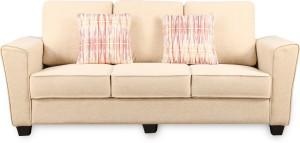 HomeTown Fabric 3 Seater