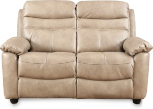 HomeTown Leatherette 2 Seater