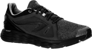 low priced ceed2 1e2c8 Kalenji by Decathlon Running Shoes For MenBlack