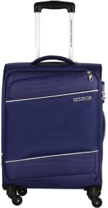 American Tourister Amt Timor Spinner Expandable  Check-in Luggage - 26