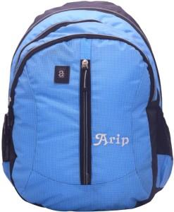 Arip SB014 Waterproof School Bag