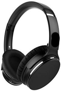 CloneBeatz DFB_SH 10 mi bluetooth Headphone With SD Card Alot and FM Bluetooth Headset with Mic