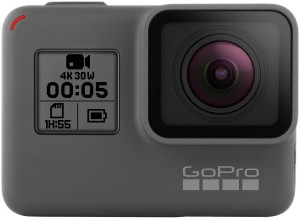 GoPro HERO H Sports and Action Camera