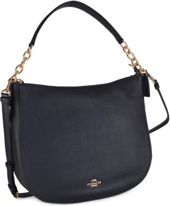 2aaedb9988f Coach Handbags Price in India | Coach Handbags Compare Price List ...