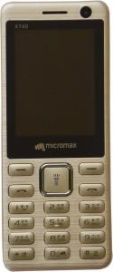 Micromax X740