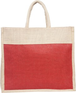 Sakhyata Jute Multipurpose Shopping Bag Multipurpose Bag